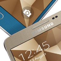 Samsung gör (nästan) total make over med nya Galaxy