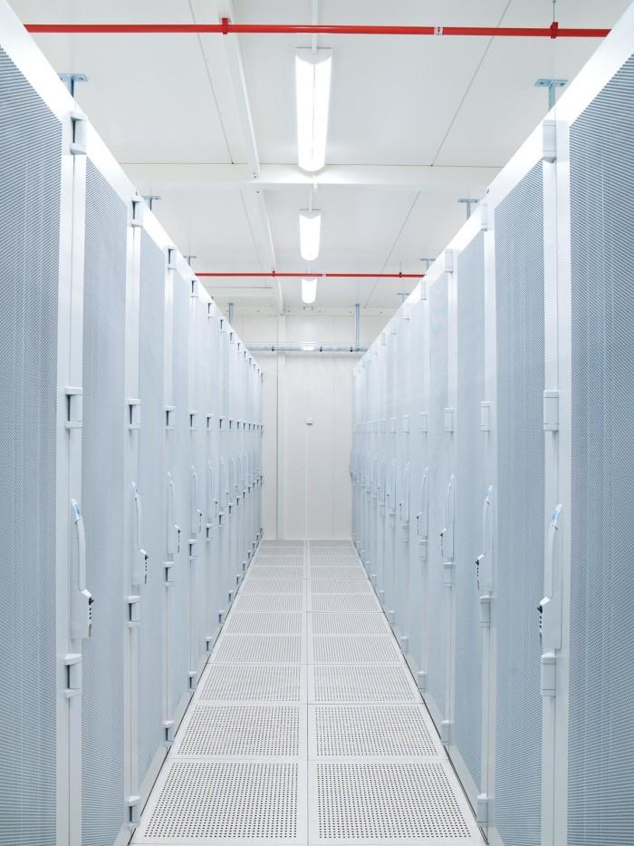 Sigma IT Consulting väljer Sungard AS som partner för IT-infrastruktur