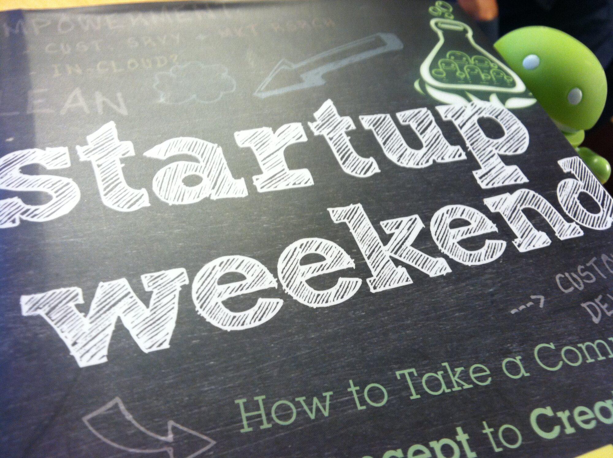 Amadeus anordnar Sveriges första rese-hackathon i samarbete med Startup Weekend
