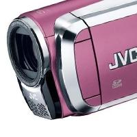 Videokameran raket i januariförsäljningen
