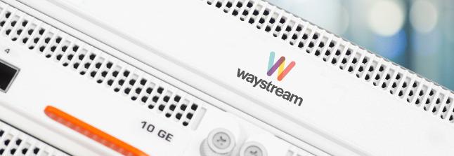 Case Study – WaystreamsMPC480 möjliggör uppgradering avindisk operatörs nätverkskapacitet
