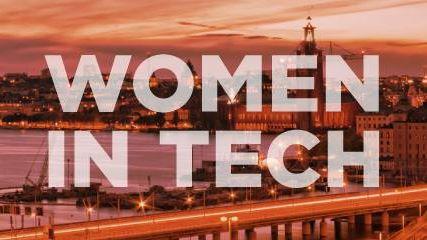Women In Tech 2017